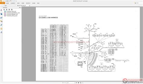 komatsu pc400 wiring diagram 5 vs wiring diagram