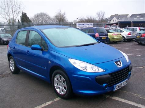 buy second hand peugeot used peugeot 307 cars second hand peugeot 307