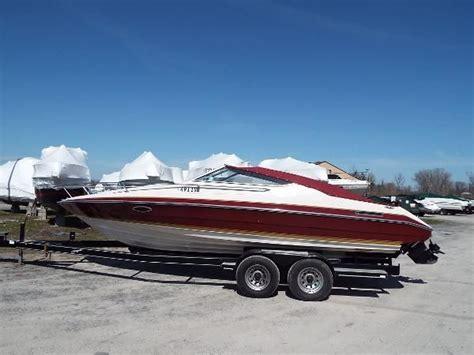 boat trader maxum used 1990 maxum 2300 sc cicero ny 13039 boattrader
