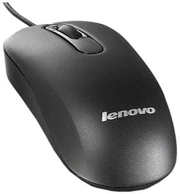 Mouse Laptop Lenovo lenovo m4806 wired optical mouse mouse lenovo flipkart