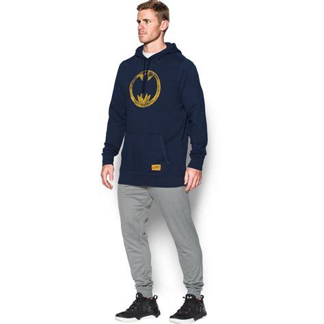 Hoodie Anak Anak Batman Navy armour s 174 alter ego batman vintage hoodie in blue for lyst