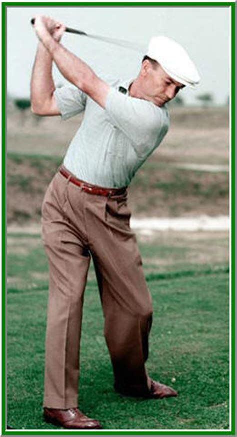 golf swing ben hogan review ben hogan s five lessons of golf ipad app