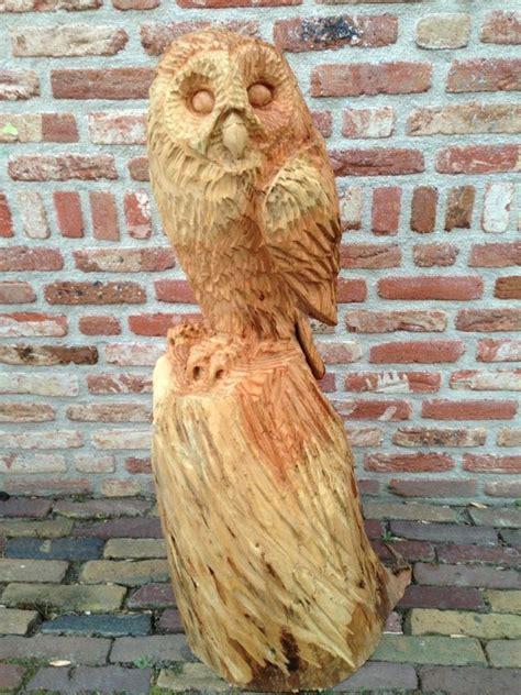 originelle wandlen 17 beste afbeeldingen sculptuurzagen chainsaw artists