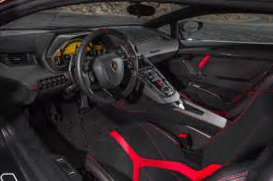 Lamborghini Interior 2015 Lamborghini Aventador Reviews And Rating Motor Trend