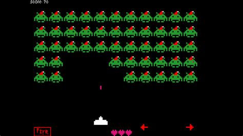 The Space Invaders space invaders for windows 10 windows 8 a classic