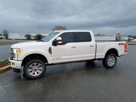 Ford F250 Forum by Bds Zone Or Readylift Ford Powerstroke Diesel Forum