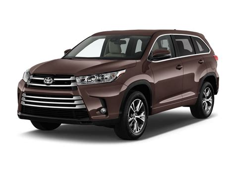 toyota highlander 2018 toyota highlander le plus in jefferson city mo