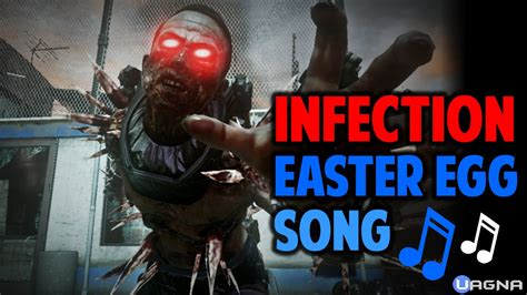 exo zombies easter egg exo zombie infection easter egg song youtube