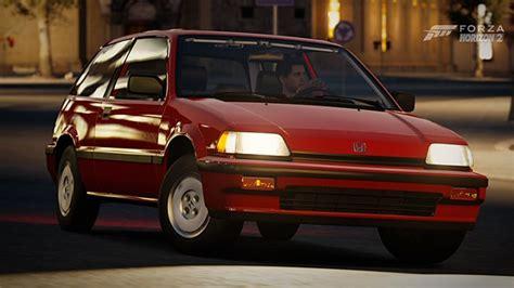 Karpet Custom Ss Honda Civic Premium Alumunium Heelpad igcd net honda civic in forza horizon 2