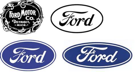 Ford Logo Font Ford Logo Font
