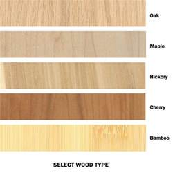 Kitchen Cabinet Wood Types Cabinets Cal Kitchens Llc