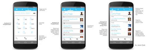 android libre android libre concepto de la futura versi 243 n android 5 0 key lime pie frente mahou