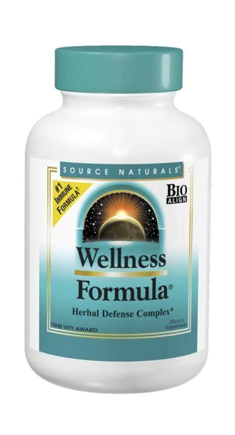 Formula 60 Caps wellness formula 60 caps