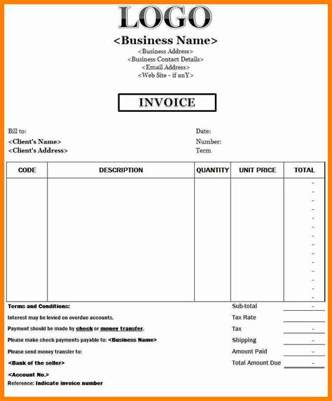 sle invoice terms of payment invoice payment terms invoice payment terms exle best