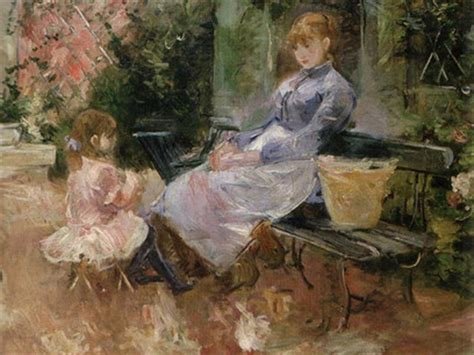 la culla berthe morisot berthe morisot wall international
