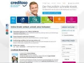 kredit fã r jeden ohne schufa creditolo erfahrungen 2018 kredit ohne schufa test de