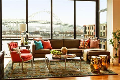 urban living room design urban apartment living room contemporary living room