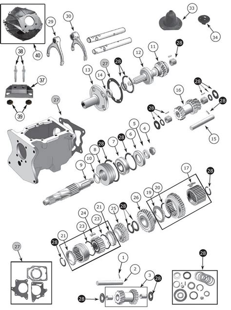 Parts For A Jeep Grand 16 Best Images About Jeep Wagoneer Sj Parts Diagrams On