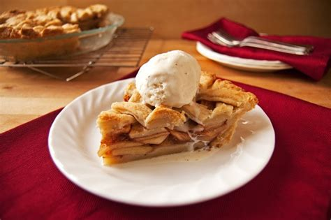 apple pie 2teaspoons