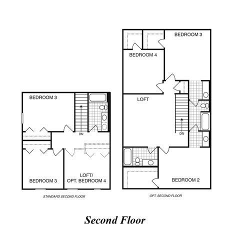 ryan homes sienna floor plan ryan homes floor plans sienna