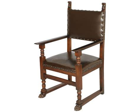ebay sedie antico studio ufficio rinascimento scrittoio scrivania con
