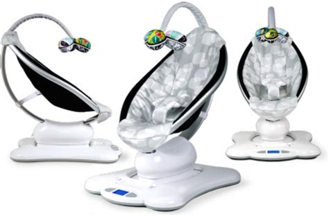 momma roo swing review 4moms mamaroo baby swing all apple all day