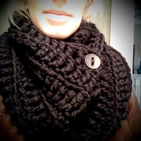 pattern crochet cowl neck scarf free cowl neck scarf crochet pattern crochet listia