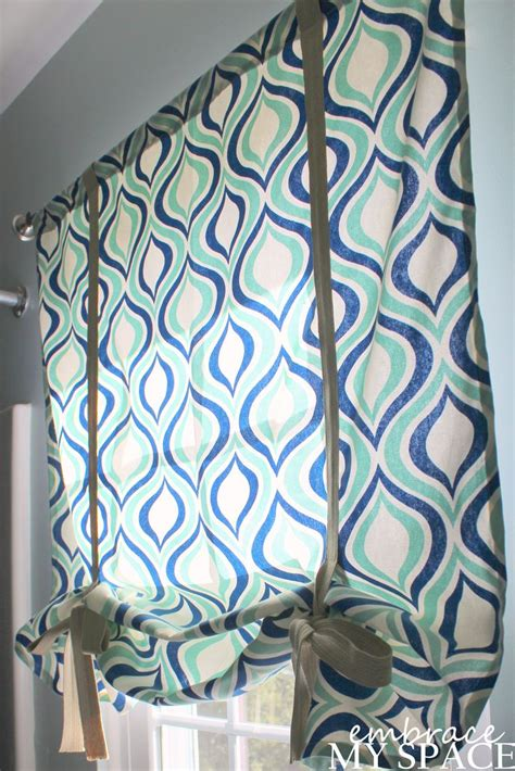 diy tie up curtains 25 best ideas about tie up curtains on pinterest sewing