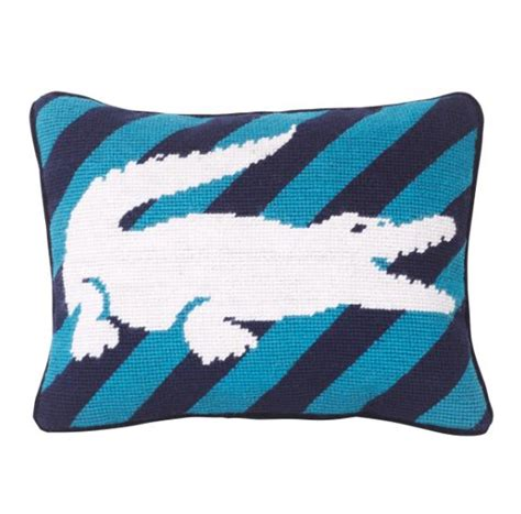 jonathan adler opening in applies needlepoint to