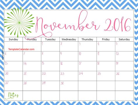 printable calendar 2017 november cute november 2018 calendar cute 2018 yearly calendar
