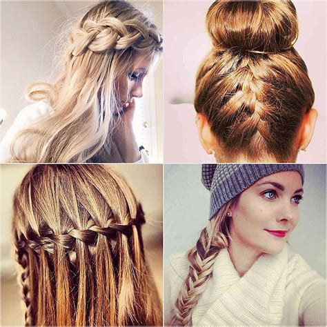 whats the best way to braid your hair down for crochet braids with marley hair what braid should i wear for my zodiac sign popsugar beauty