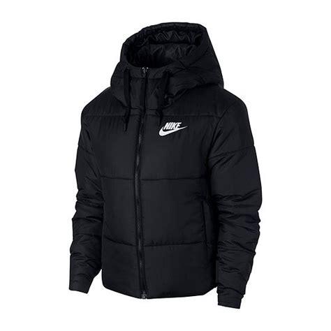 Reversible Puffer Jacket nike s reversible heavyweight puffer jacket jcpenney