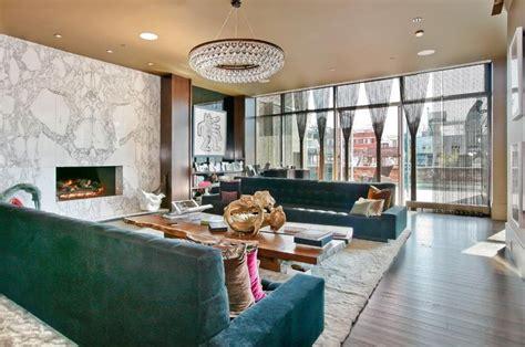 modern luxury penthouses best modern luxury penthouses in the world