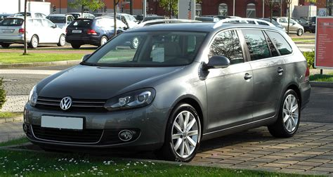 volkswagen golf variant volkswagen golf variant 2 0 tdi photos and comments www