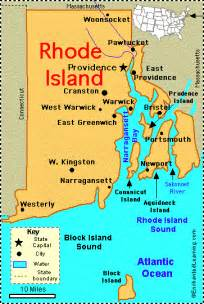 map usa rhode island rhode island facts map and state symbols enchantedlearning