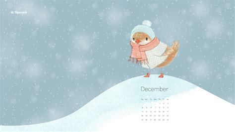 Calendar Background December 2016 Calendar Backgrounds Desktop Background