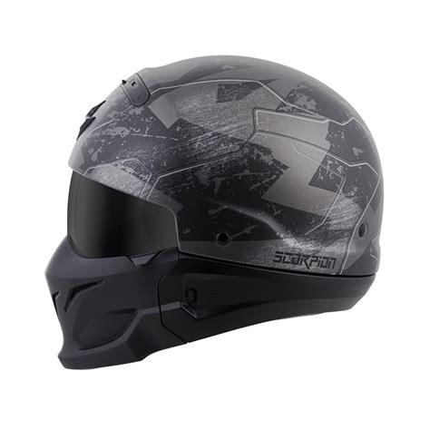Helm Bell Rogue scorpion covert ratnik helmet versatile 3 in 1 road helmet
