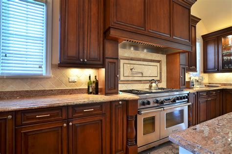 clear alder cabinets kitchen bath kitchen cabinets
