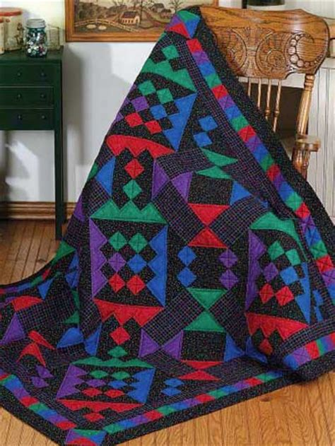Traditional Amish Quilt Patterns by Quilting Traditional Pattern Techniques Amish Flair