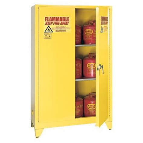 Chemical Storage Cabinets Storage Cabinets Yellow Chemical Storage Cabinets