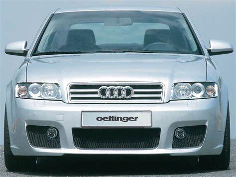 Audi Schriftart by Quot Hot Seller Quot Oettinger Audi A4 S4 B6 Front Skirt