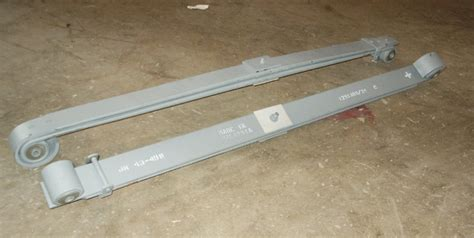 ford mercury car leaf springs oem heavy duty lifted 1980 1997 ford f series f250 front leaf springs stock