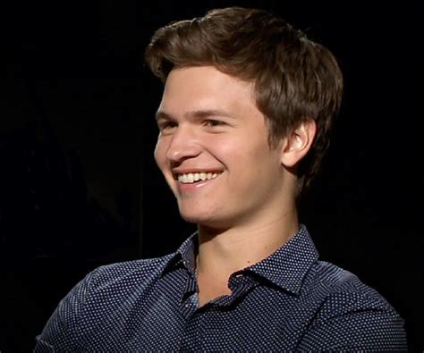 ansel elgort ansel elgort biography facts childhood family