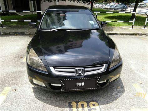 Sparepart Honda Accord Vtil honda accord 2005 vti l 2 4 in penang automatic sedan