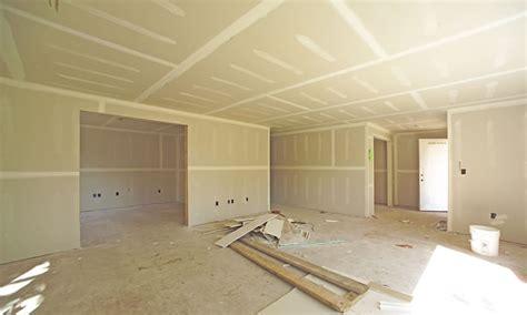 Ceiling Paint Color by Drywall Contractor In Denver Colorado Denver Painting