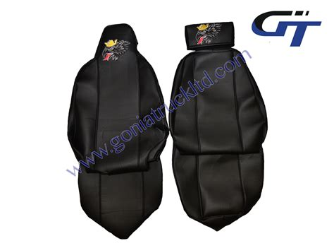 scania truck seat covers seat covers for scania r streamline 2014