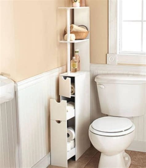 smile for no reason small bathroom storage solutions