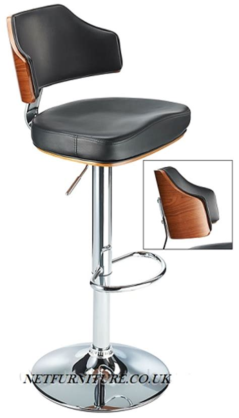 bar stools with back support concert adjustable bar stool with footrest back support