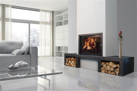 accesoire cheminee cheminee feu de bois moderne id 233 e int 233 ressante pour la