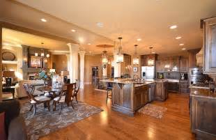 open floor kitchen designs open floor plan traditional kitchen kansas city by